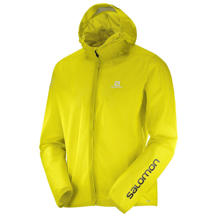 Salomon Men's Bonatti Race WP Jacket