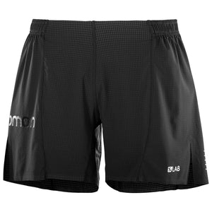 "Salomon Men's S/Lab Short 6""-Shorts-Likeys"