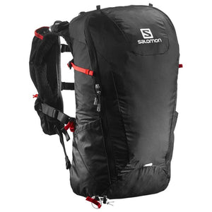 Salomon Peak 20: Black-Backpacks & Bags-One Size-Likeys