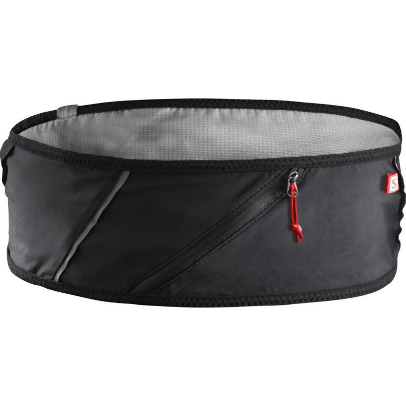Salomon Pulse Belt: Black-Backpacks & Bags-Likeys