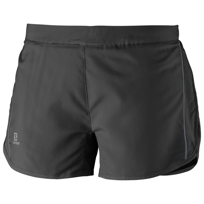 Salomon Women's Agile Short: Black