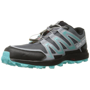 Salomon Women's Speedtrak: Light Onix-Trail Running Shoes-Likeys