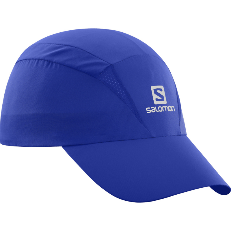 Salomon XA Cap: Surf the Web-Headwear-Likeys
