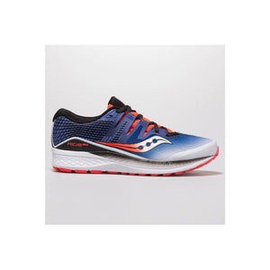 Saucony Men's Ride ISO-Road Running Shoes-Likeys
