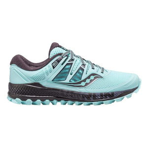 Saucony Women's Peregrine ISO-Trail Running Shoes-Likeys