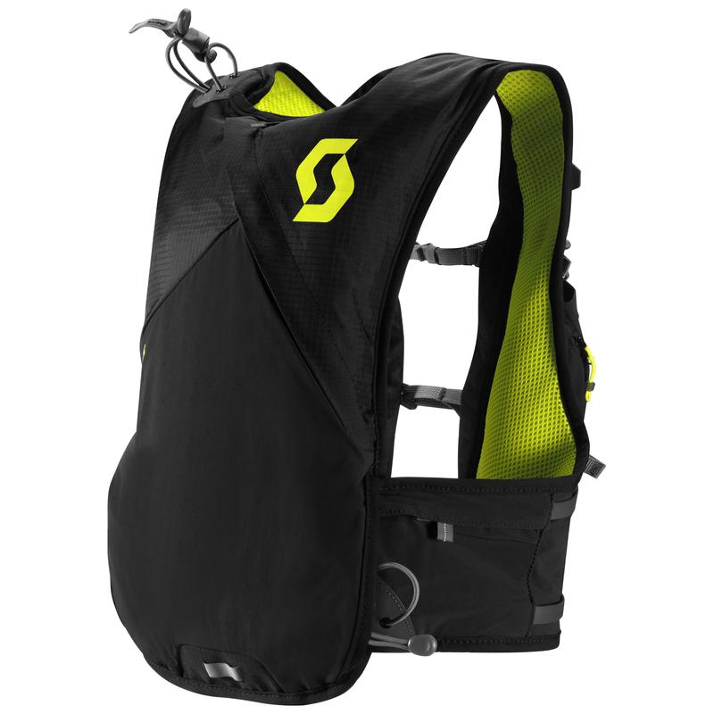Scott Trail Pro TR 6.0 Pack-Backpacks & Bags-One Size-Likeys