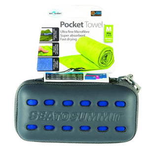 Sea to Summit Pocket Towel-Accessories-Likeys