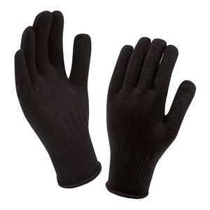 SealSkinz Merino Glove Liner-Gloves & Mitts-One Size-Likeys