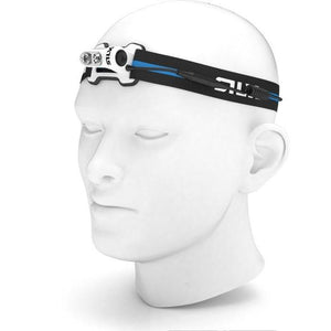 Silva Trail Runner 4X Headtorch-Lighting-Likeys