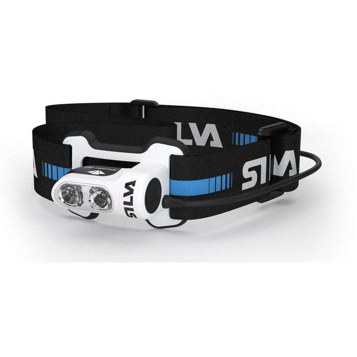 Silva Trail Runner 4X Headtorch