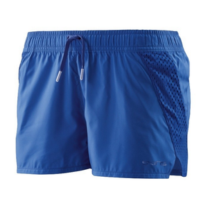 Skins Women's Cone Short: Royal-Shorts-Likeys