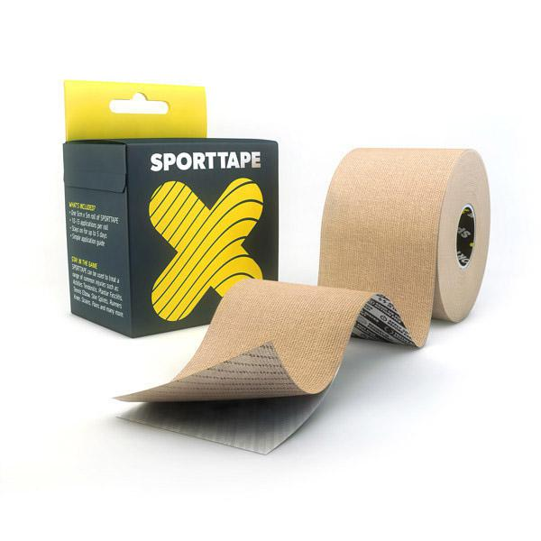 Sporttape Tape: Beige-First Aid & Emergency-One Size-Likeys