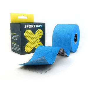Sporttape Tape: Blue-First Aid & Emergency-One Size-Likeys