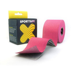 Sporttape Tape: Pink-First Aid & Emergency-One Size-Likeys