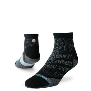 Stance Men's Run Uncommon Quarter-Socks-Likeys