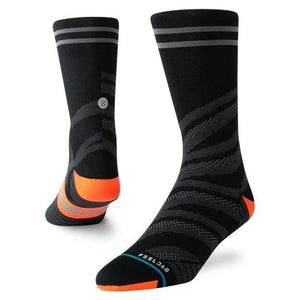 Stance Men's Uncommon Lite Run Crew-Socks-Likeys