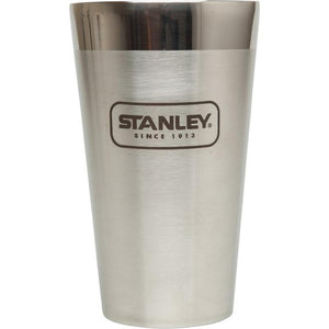 Stanley Adventure Stacking Vacuum Tumbler 473ml: Steel-Hydration-One Size-Likeys