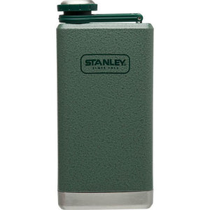 Stanley Big Steel Flask 0.23 Litre-Hydration-One Size-Likeys