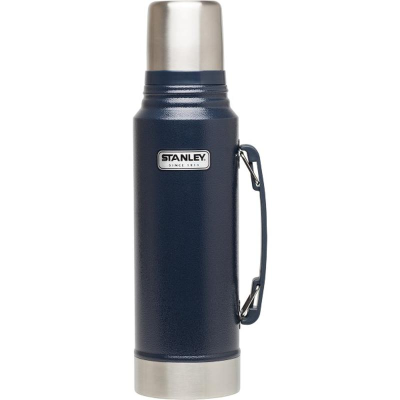 Stanley Classic Legend 1 Litre: Blue-Hydration-One Size-Likeys