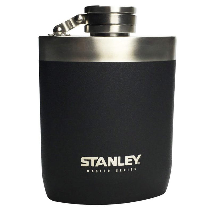 Stanley Master 0.23L Flask: Foundry Black