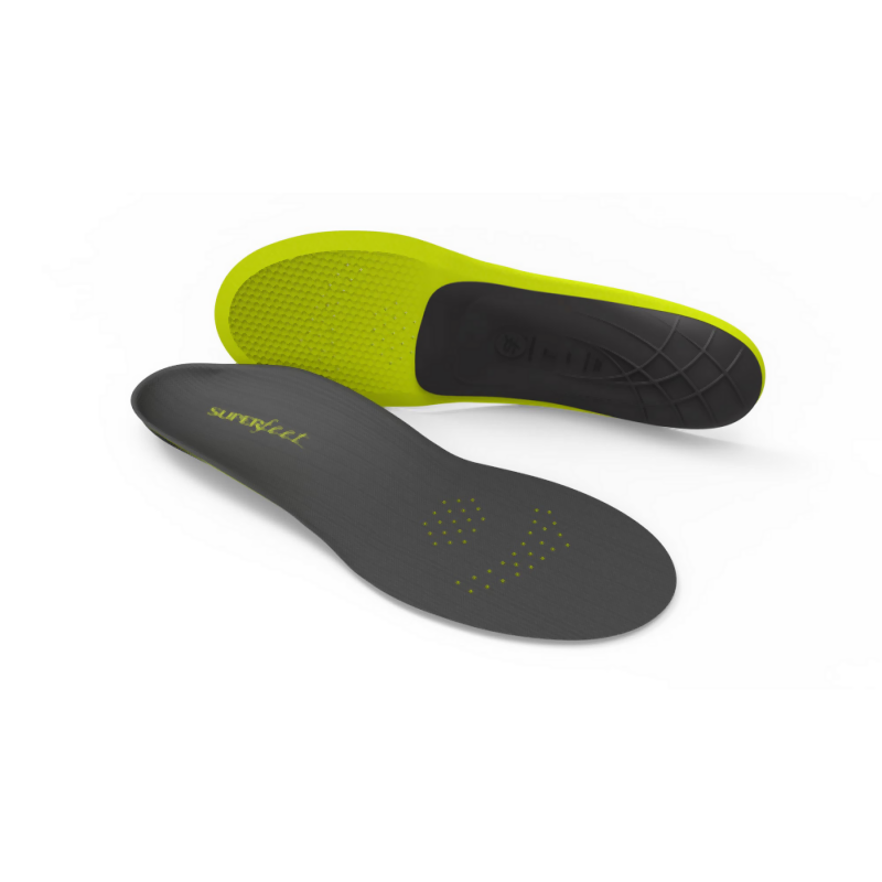 Superfeet Carbon Insoles-Footwear Accessories-Likeys