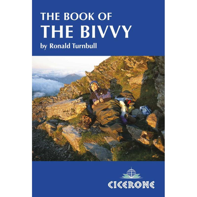 The Book Of The Bivvy-Maps & Books-One Size-Likeys