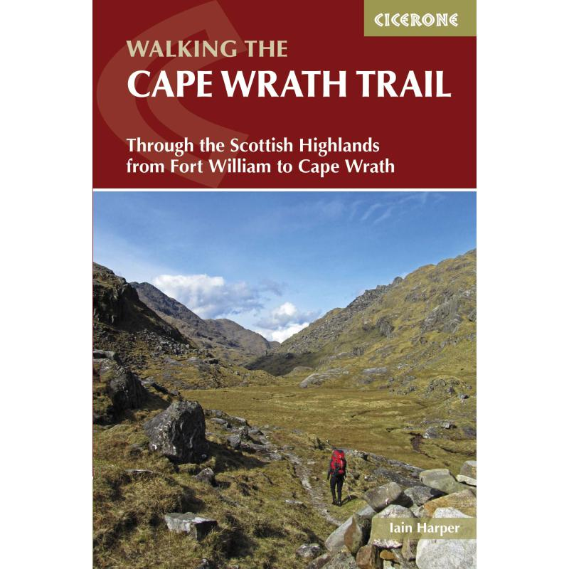The Cape Wrath Trail-Maps & Books-One Size-Likeys