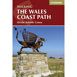 The Wales Coast Path-Maps & Books-One Size-Likeys