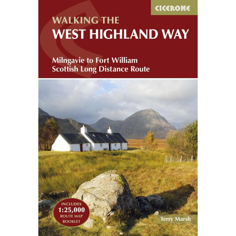 The West Highland Way-Maps & Books-One Size-Likeys