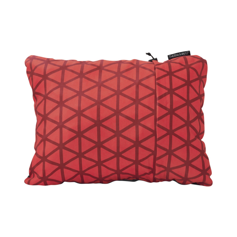 Thermarest Compressible Pillow: Cardinal-Sleeping-Medium-Likeys
