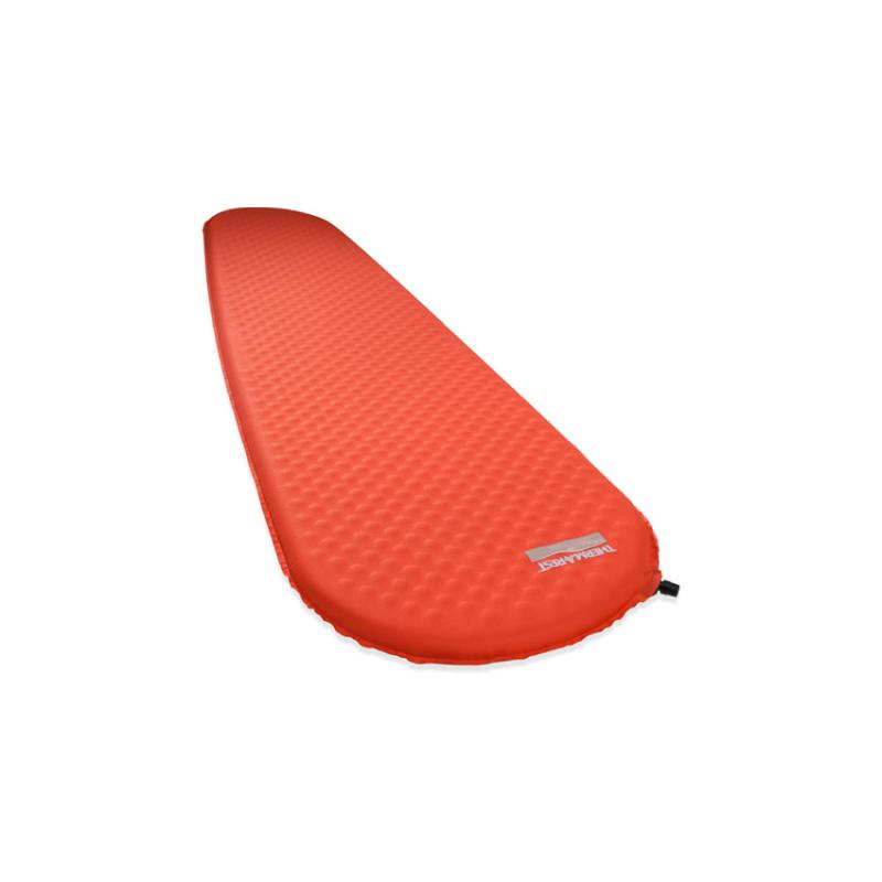 Thermarest Prolite Plus: Poppy-Sleeping-Regular-Likeys