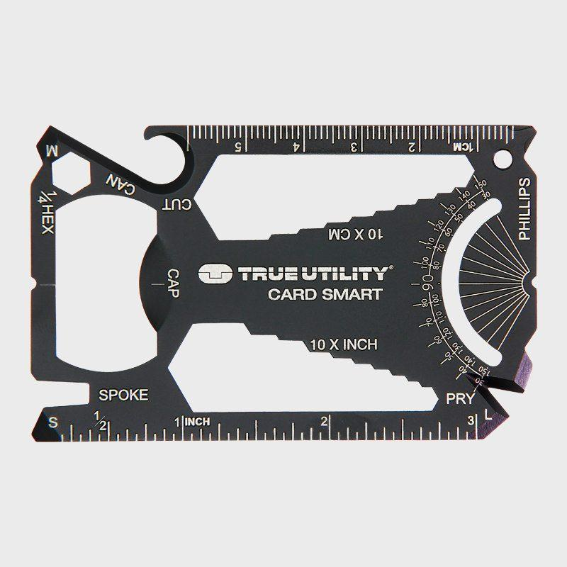 True Utility Cardsmart-Knives & Multitools-One Size-Likeys