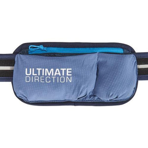 Ultimate Direction Adventure Pocket: Graphite-Backpacks & Bags-One Size-Likeys