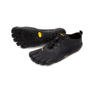 Vibram Men's Five Fingers V-Alpha: Black-Trekking Shoes-Likeys