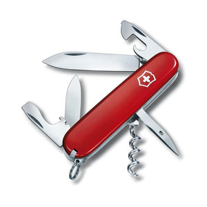 Victorinox Spartan Red-Knives & Multitools-One Size-Likeys