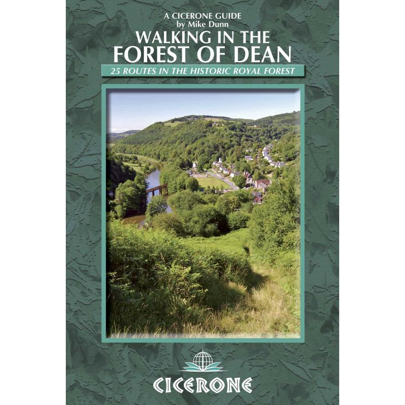 Walking In The Forest Of Dean-Maps & Books-One Size-Likeys