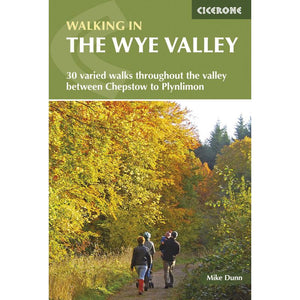 Walking In The Wye Valley-Maps & Books-One Size-Likeys
