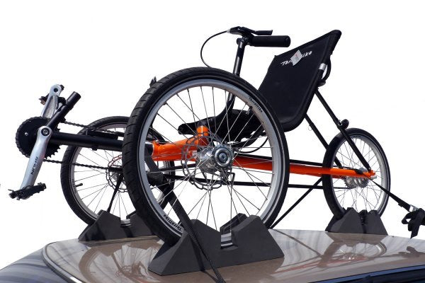 Universal Trike Carrier