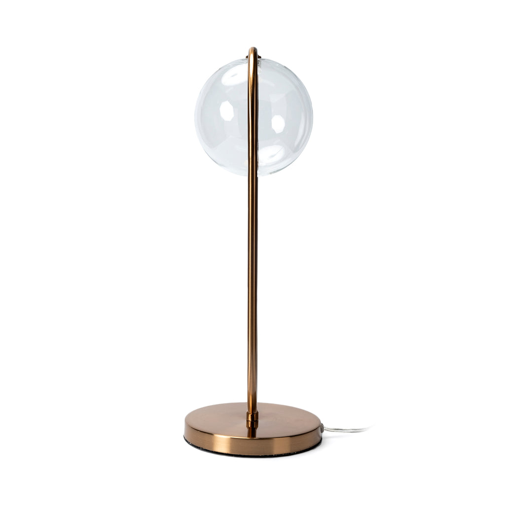 Benzar III Table Lamp