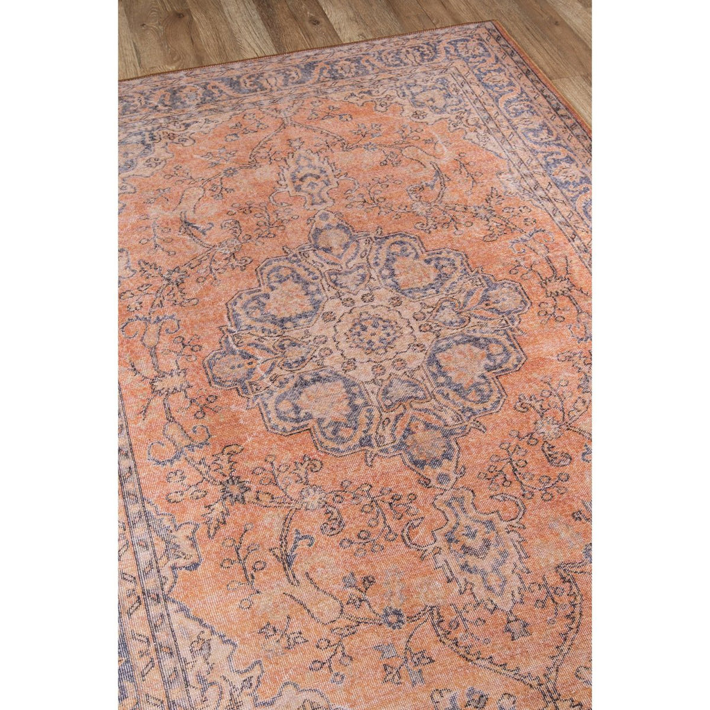 COPPER AFSHAR RUG