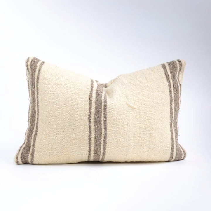 ayam rectangle pillow