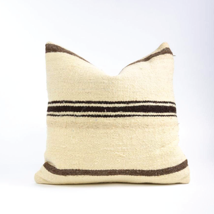 ayam square pillow