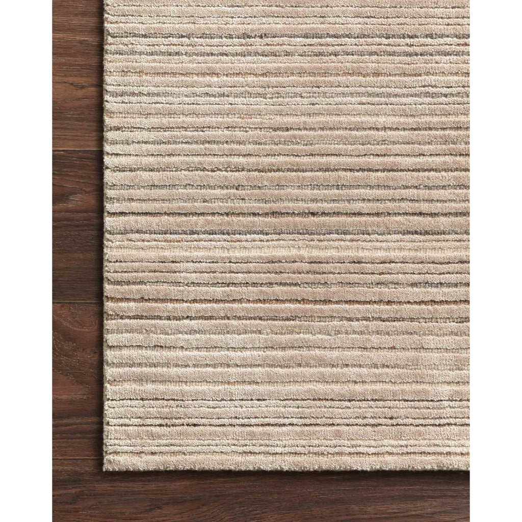 OATMEAL BELLAMY RUG