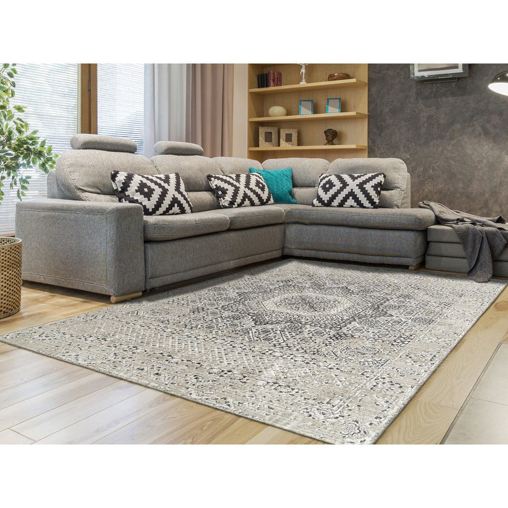 PLATINUM CAMBRIDGE RUG