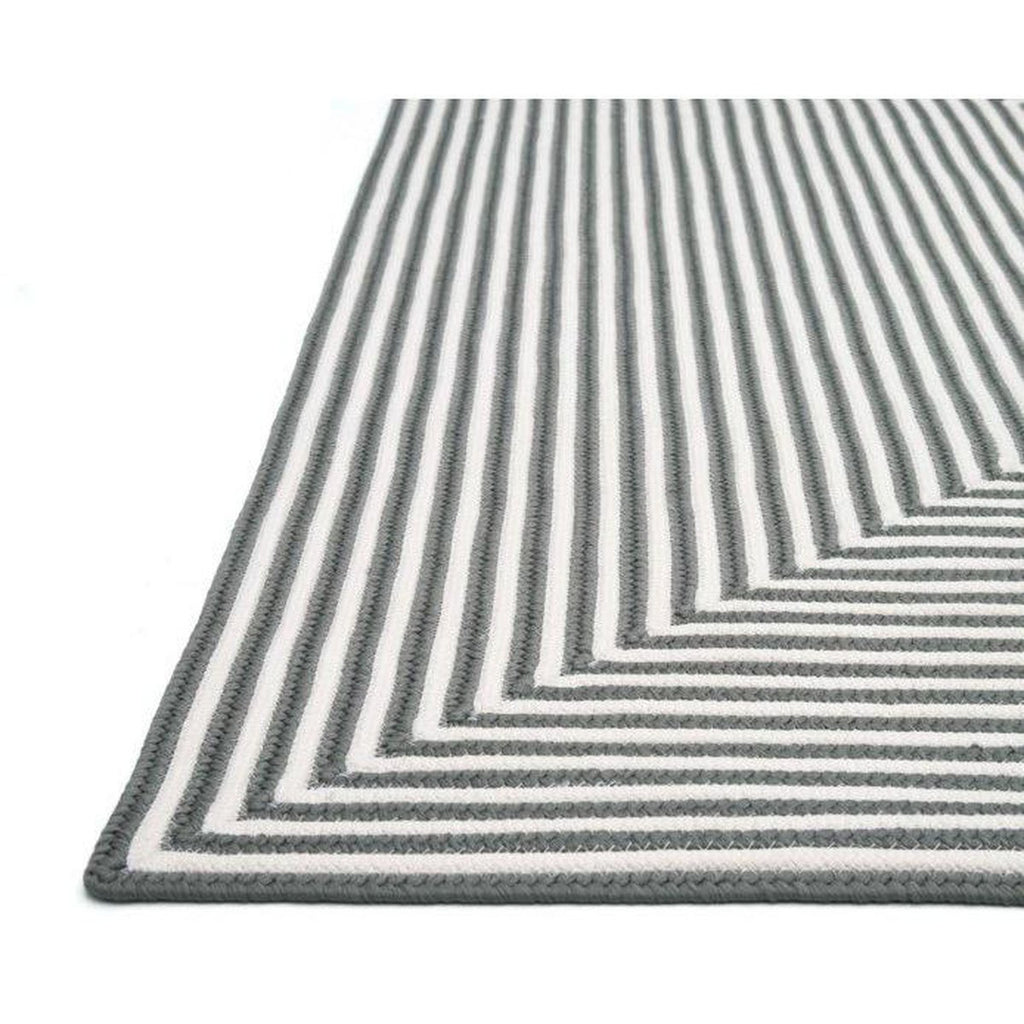GREY IN-OUT RUG