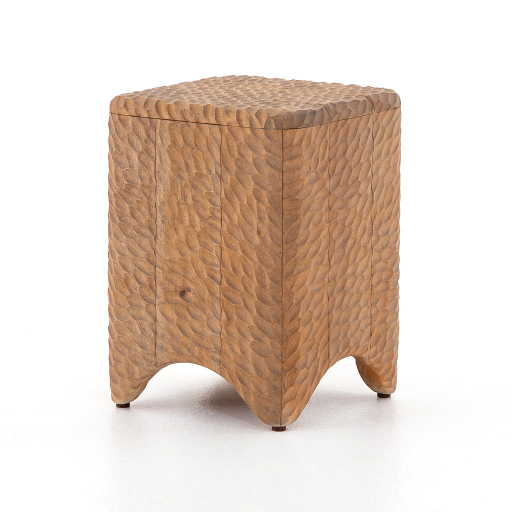 ATRUMED STOOL