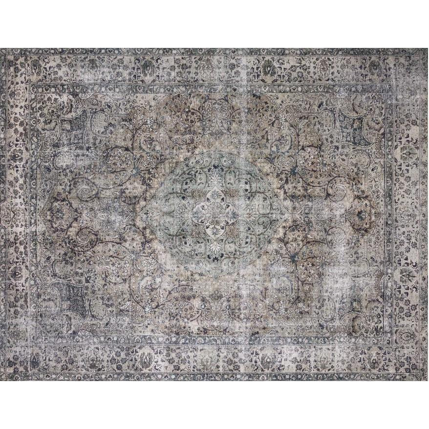 TAUPE/STONE LAYLA RUG
