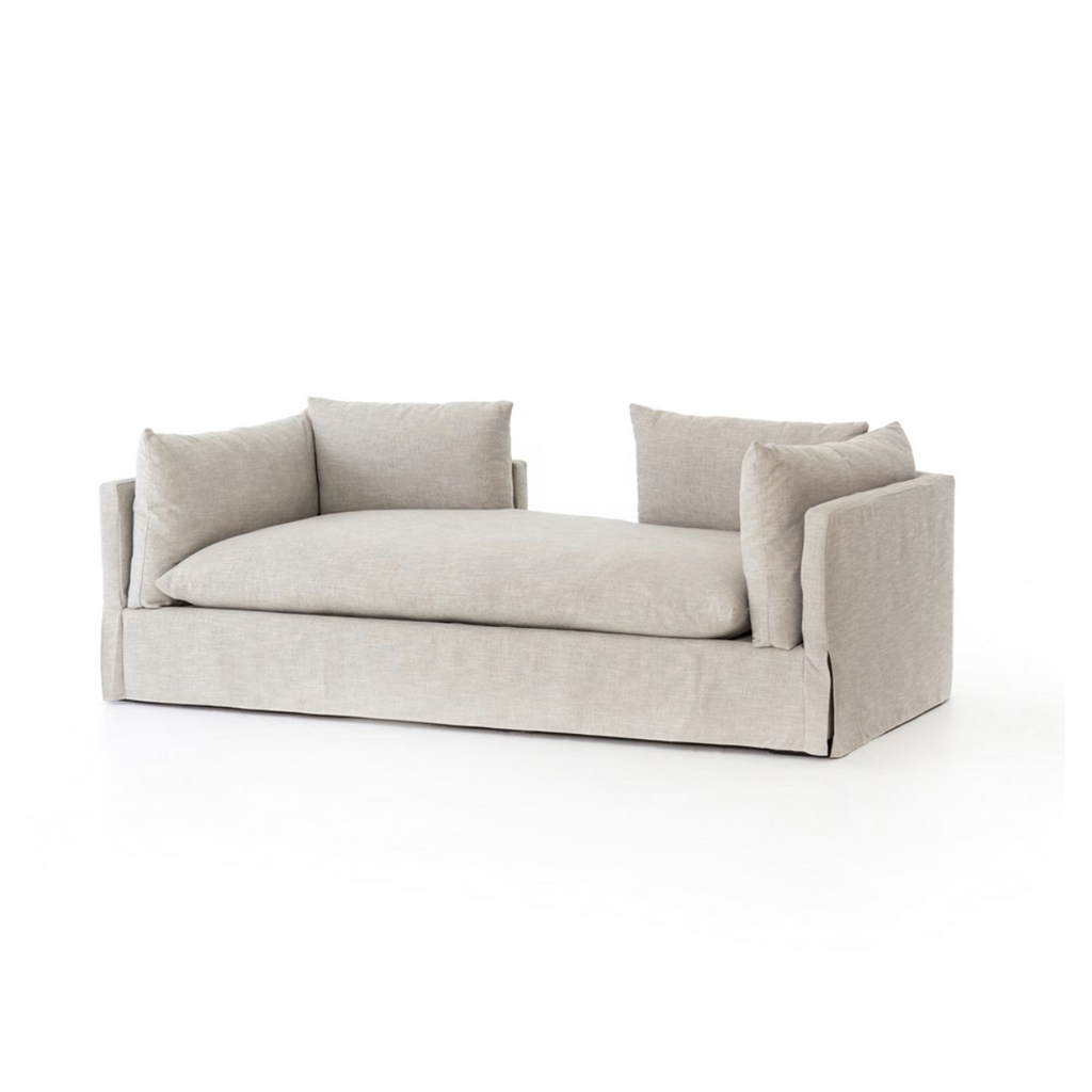 NEUTRAL CHAISE-VALLEY NIMBUS