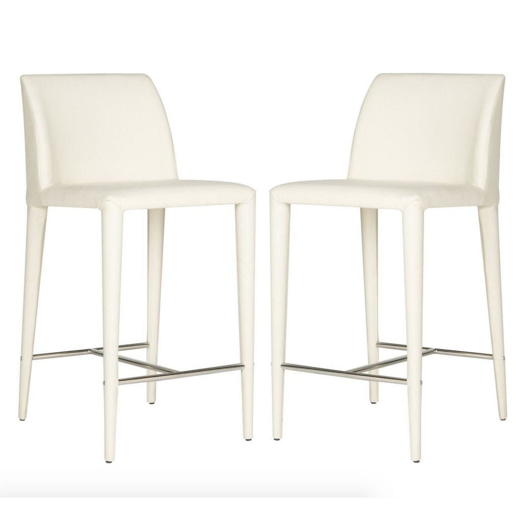 GARRETSON COUNTER STOOL - SET OF 2