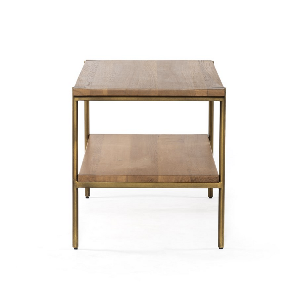 CARLISLE LOW END TABLE